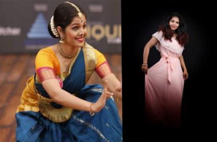 Miss South India Sugamya With Sakshi