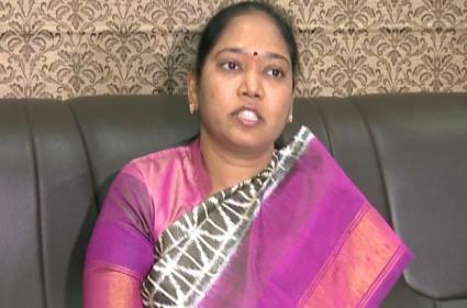Security of Chandrababu Not Downgraded: Mekathoti Sucharitha - Sakshi