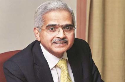 Coronavirus Had Limited Impact On India Says RBI Governor - Sakshi