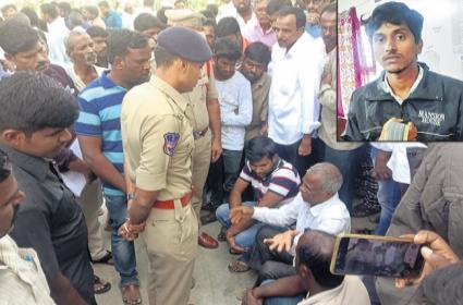 Divya Murder According to the plan itself - Sakshi