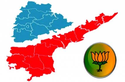 BJP to Appoint New Chiefs For Telangana and Andhra pradesh Soon - Sakshi