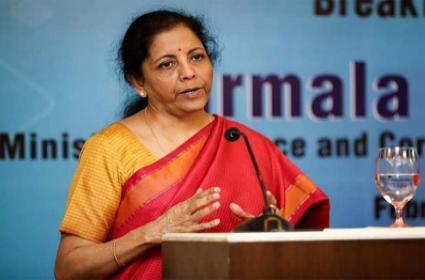 Government To Reveal Steps On trade Over Coronavirus - Sakshi