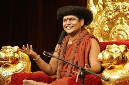 Ramanagra Court Issued Arrest Warrant Against Godman Nithyananda - Sakshi