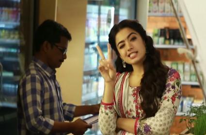 Bheeshma Movie Making Video Out - Sakshi