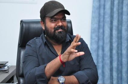 Venky Kudumula Talk About Bheeshma Movie - Sakshi