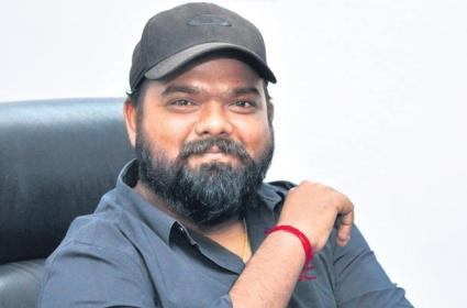 Venky Kudumula Speech at Bheeshma Movie Press Meet - Sakshi