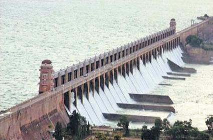 Tungabhadra board first time agreed with AP Govt proposal - Sakshi