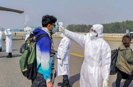 Coronavirus Centre Says India Takes Preemptive Proactive Measures - Sakshi