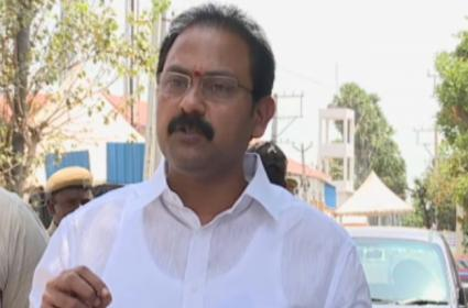 Alla Nani Says Hundred Coronavirus Tests Are Pending In Andhra Pradesh - Sakshi