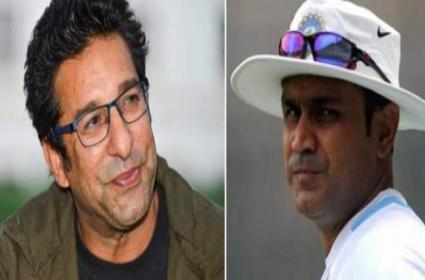 Afridi Redefined Opening in Test Cricket,Says Akram - Sakshi