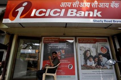 ICICI Bank Launches Banking Services On WhatsApp  - Sakshi