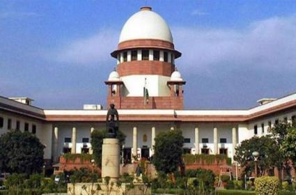Supreme Court Says Panic Will Destroy More Lives Than Corona Virus - Sakshi
