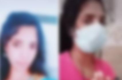 Coronavirus Patient Tiktok Video In Isolation Ward In Tamil Nadu - Sakshi
