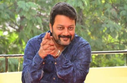 CoronaVirus: Actor Saikumar Appeal Everyone to StayHomeSaveLives - Sakshi