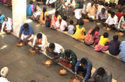 Coronavirus Madhya Pradesh Man Tests Positive Who Threw A Feast - Sakshi
