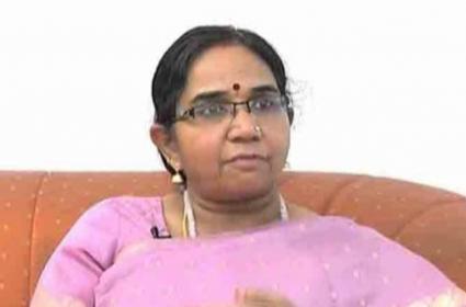 Poonam Malakondaiah Comments About Medtech Zone In Vijayawada - Sakshi