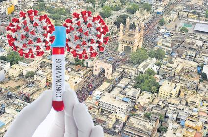 IIT Bombay Online Survey on Coronavirus Effects on Cities - Sakshi