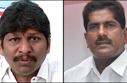 APJAC Amaravati President Fires On TDP MLC Ashok Babu - Sakshi