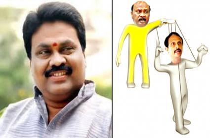 Chintakayala Sanyasi Patrudu Fires On His Brother Ayyanna Patrudu Over Dirty Politics - Sakshi