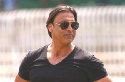 Shoaib Akhtar Challenges Mohammad Kaif For Match Between Their Sons  - Sakshi