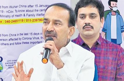 49 New Corona Cases Recorded In Telangana - Sakshi