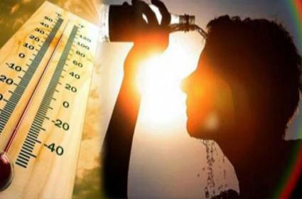 Lockdown Saved Many People From Heavy Solar Heat Nationwide - Sakshi