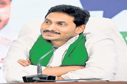 CM YS Jagan Comments On Irrigation Projects - Sakshi