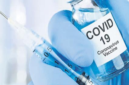 COVID-99: 99 Percent chance that coronavirus vaccine will work - Sakshi