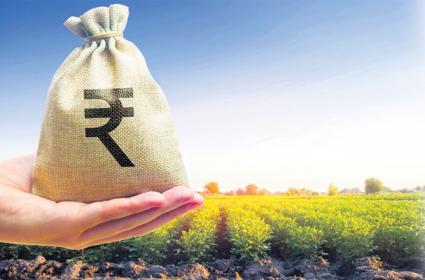 Agricultural Credit Scheme at above Rs 1lakh crore in AP - Sakshi