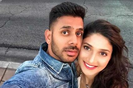 Manoj Tiwary Wife Loses Cool - Sakshi