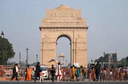 Bharat, Not India? Supreme Court Says Centre Can Decide - Sakshi