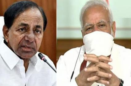 CM KCR Write Letter To PM Modi Over Electricity Amendment Bill 2020 - Sakshi
