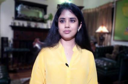 Sanchaita Gajapati Raju Critics Chandrababu And Ashok Gajapathi Raju - Sakshi