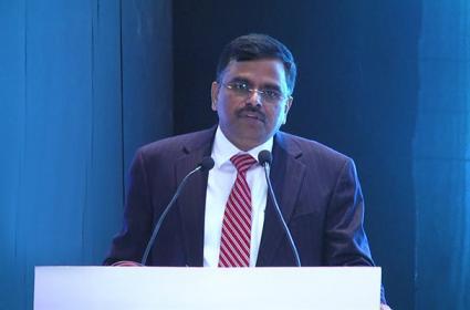 Ravi Kota Appointed As Minister Economic Embassy Of India In Washington - Sakshi