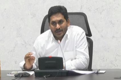 CM YS Jagan Speech After YSR Vahana Mitra 2nd Year Launch - Sakshi