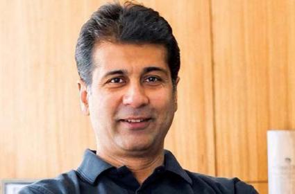 Rajiv Bajaj Says India Has Flattened The Wrong Curve   - Sakshi