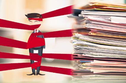 Telangana Government Ready To Reduce Tahsildar Powers Under New Revenue Act - Sakshi