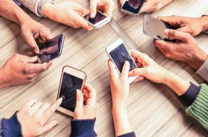13 Thousand Phones Working On Same IMEI In UP - Sakshi
