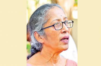 Ranganayakamma Faces Many Cases In Guntur District - Sakshi