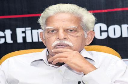 Varavara Rao Health Condition Has Turned Critical - Sakshi