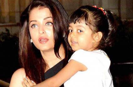 Aishwarya Rai Aaradhya Bachchan Test Positive For Covid-19 - Sakshi