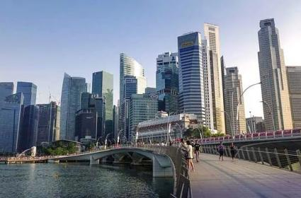 Singapore Deport, Bars Reentry 10 Indians Over Violation Of COVID Norms - Sakshi