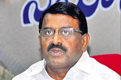 ACB is looking into the role of Pitani Satyanarayana in ESI Scam Case - Sakshi