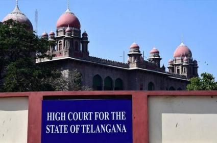 Telangana Highcourt Serious On Government About Not Caring About Coronavirus - Sakshi