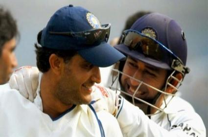 Sourav Ganguly To Mayank Agarwal About MS Dhoni On His Birthday - Sakshi