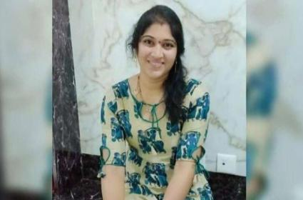 Soft Ware Engineer Lavanya In-laws Arrested  - Sakshi