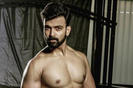 TV Actor Susheel Gowda Commits Suicide - Sakshi