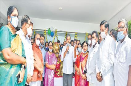 Sajjala Ramakrishna Reddy Comments about YSR - Sakshi