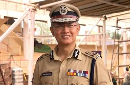 Gautam Sawang Response To The Rajahmundry Siromundanam Incident - Sakshi