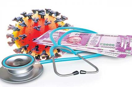 Private Hospitals Collecting More Amount For Coronavirus Tests - Sakshi